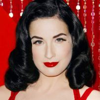 DitaVonTeese-red-lips